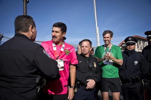 Run Internacional The U.S. - Mexico 10K